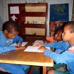Programm Äthiopien 2012