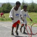 Gigathlon Training 2006