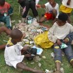 Preparation for Gigathlon Ethiopia 2006