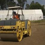 Field Maintanace in 2007