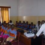 Children Visiting Hospital 2011