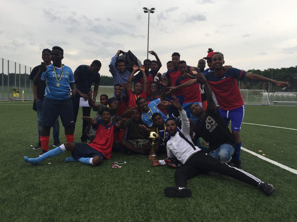 Siegerteam (Somalia)