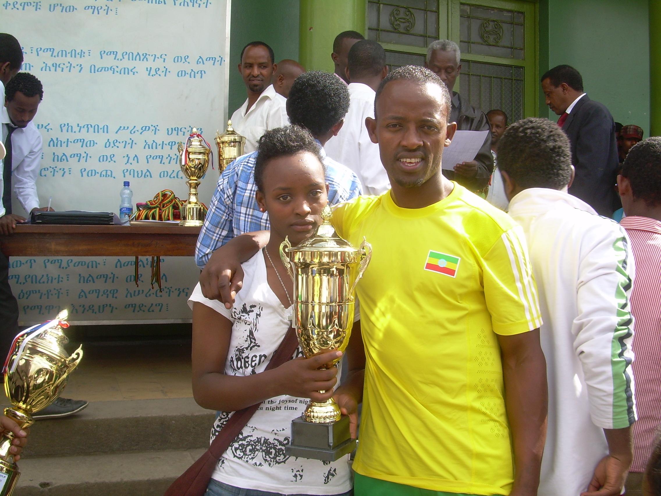 Turniersieg 2012