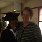A Graduating Child 2007