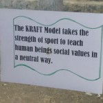 Idea of the sport-pedagogical tool of STB